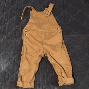 Boy Scout Jumper/Overalls